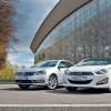 Сравнительный тест: Hyundai i40 против VW Passat