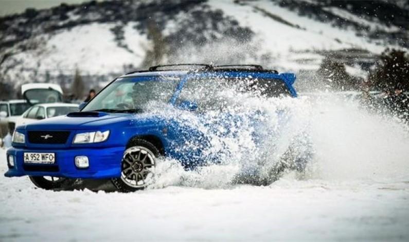 Subaru-club Kazakhstan