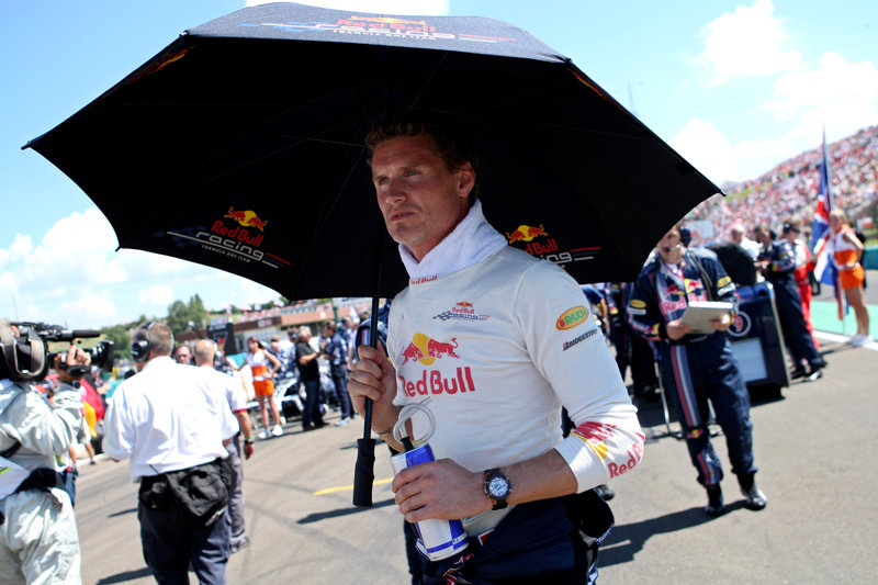 FORMULA 1 - Hungarian Grand Prix